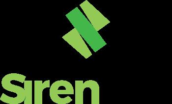 Siren Logo Vert